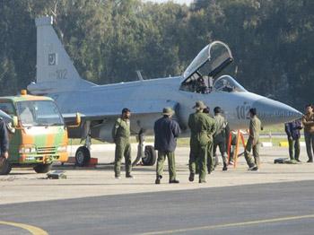 القنبلة: الجزائر تتفاوض علي الاوكس F200704160909509673478154