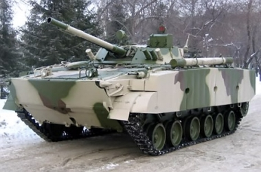 مقارنة بين احدث الاسلحة الروسية والامريكية 29717