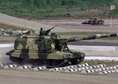 أسلحة الجيش الروسي  جو -  بر - بحر  بالصور +  تعريف مبسط 29719