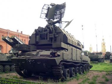 أسلحة الجيش الروسي  جو -  بر - بحر  بالصور +  تعريف مبسط 29726