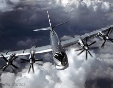 القاذفات الجوية الروسية في موضوع موحد 29752