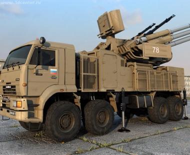 ترسانات الأسلحة للعام 2012 36191
