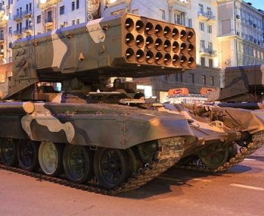 أسلحة الجيش الروسي  جو -  بر - بحر  بالصور +  تعريف مبسط 47357