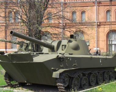 أسلحة الجيش الروسي  جو -  بر - بحر  بالصور +  تعريف مبسط 51349