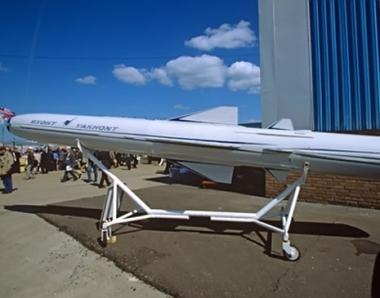 أحدث أنظمة الصواريخ المضادة للسفن في الترسانة العالمية  55222