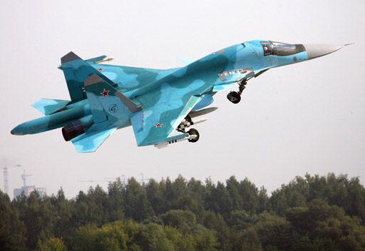 مقاتلة الهجوم الارضي الرائعة سوخوي سو34 فولباك-Sukhoi Su-34 Fullback ! - صفحة 2 9580585cc3c00f7a7555bbebce67b1d9
