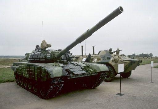 أسلحة الجيش الروسي  جو -  بر - بحر  بالصور +  تعريف مبسط Bcd9603ba00bd2593c7740f7df07e3e8