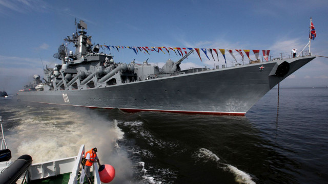 Russia - Egypt military contracts 663578