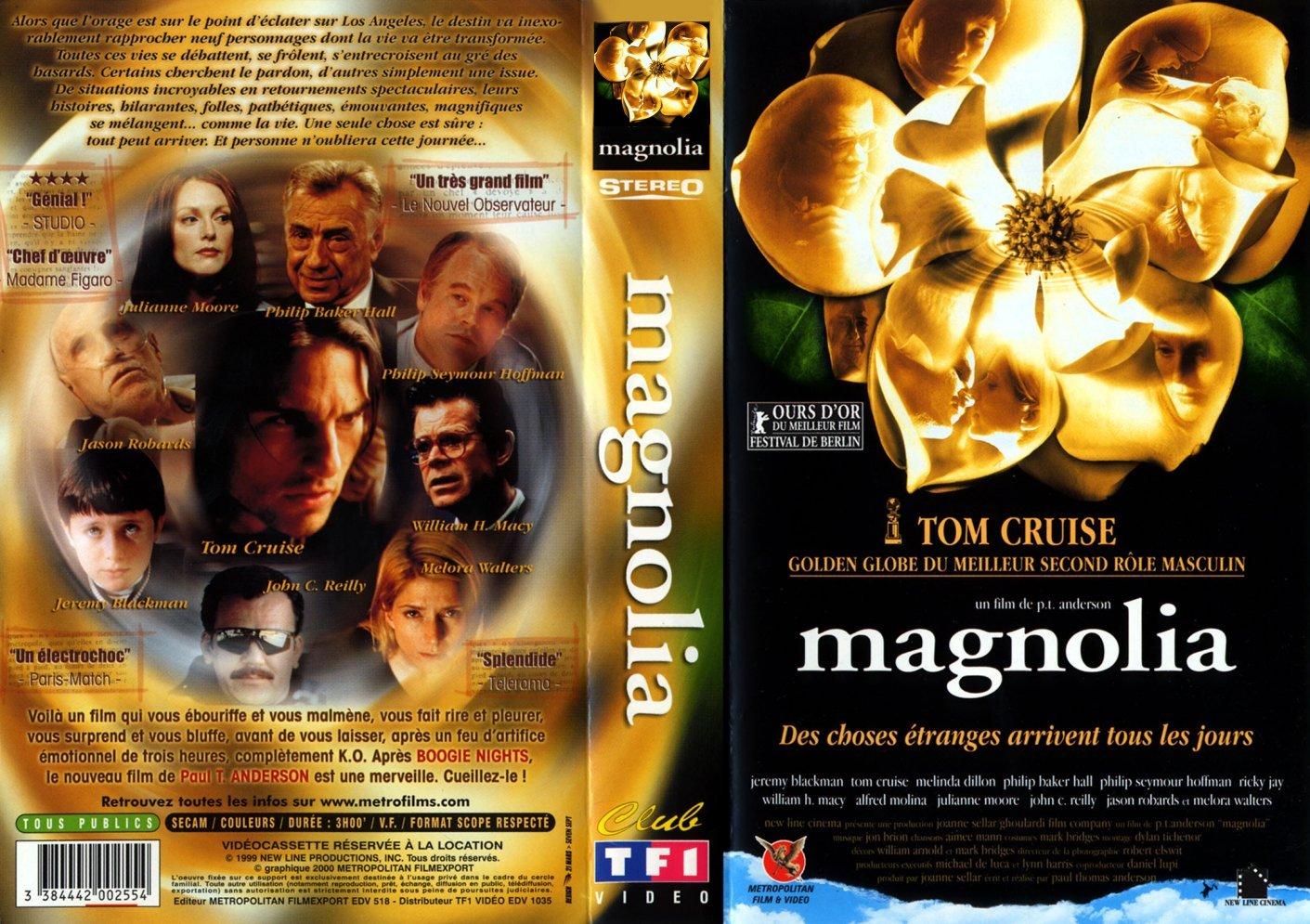 Filmski plakati - Page 7 Magnolia