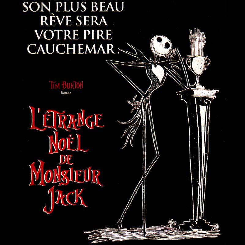 Affiches et documents publicitaires des Grands classiques de Walt Disney - Page 3 L_etrange_noel_de_mr_jack_front