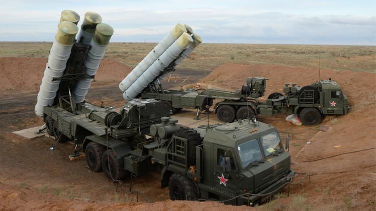 """روسيا ستقدم لإيران عرضا لمنظومة """"إس 400"""" بدلا من """"أنتيي-2500"""" 54ec3010611e9bc91b8b4590"""