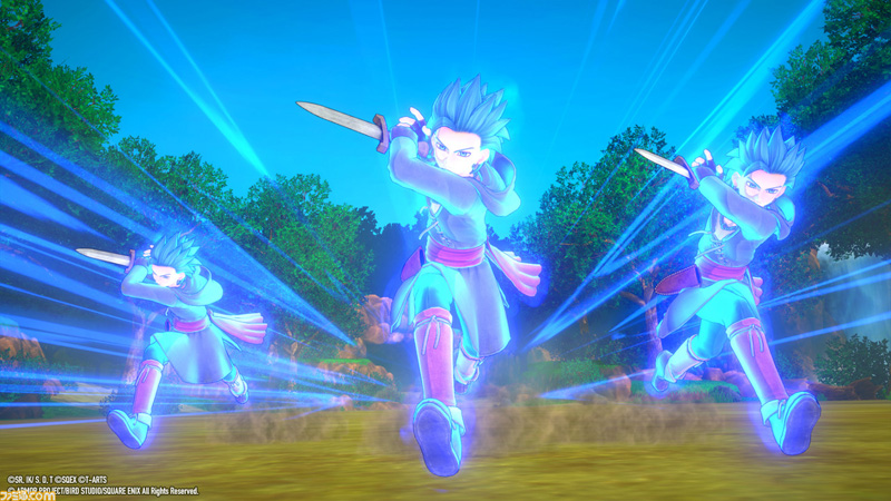 Dragon Quest no Daibōken Xross Blade Dqxb_27
