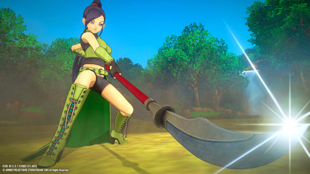 Dragon Quest no Daibōken Xross Blade Dqxb_28