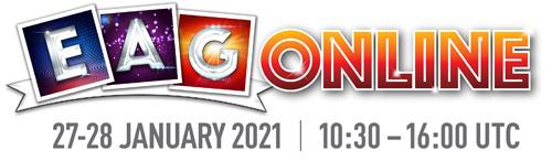 EAG Online 2021 Eag_logo