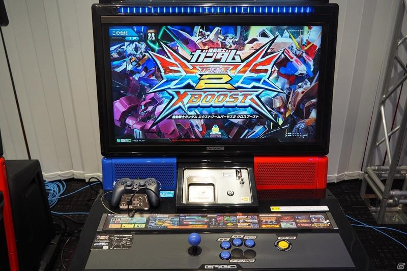 Mobile Suit Gundam Extreme Vs. 2 XBoost Exvs2xb_18