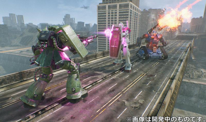 Mobile Suit Gundam - Senjo no Kizuna II Msgkizuna2_48