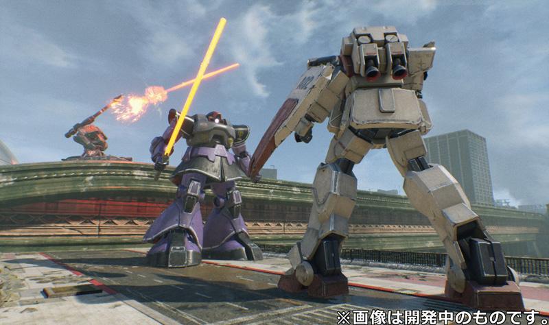 Mobile Suit Gundam - Senjo no Kizuna II Msgkizuna2_50