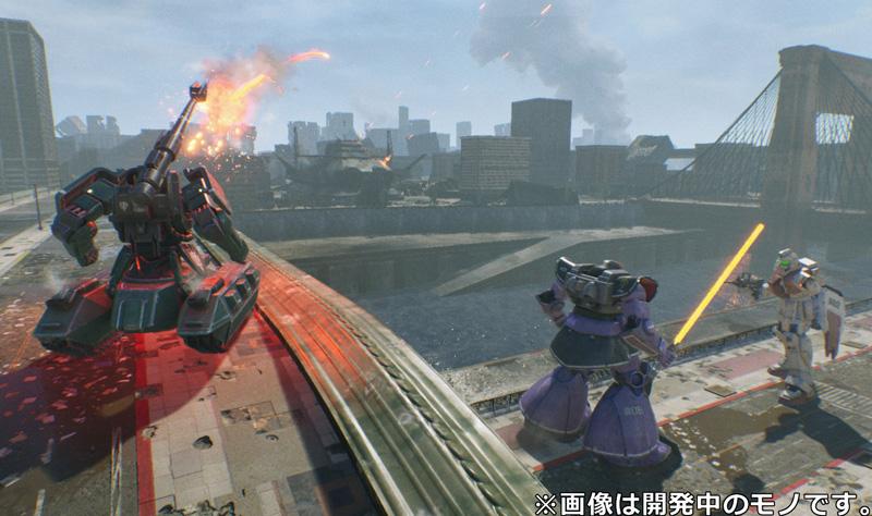 Mobile Suit Gundam - Senjo no Kizuna II Msgkizuna2_51