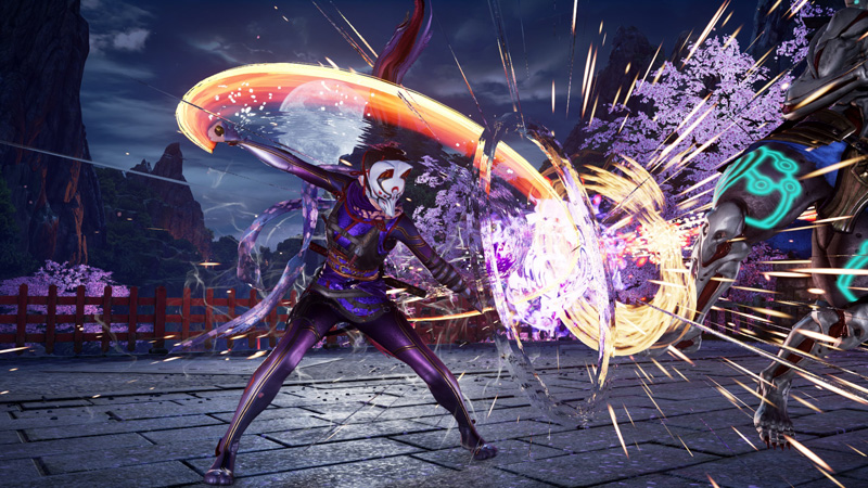 Tekken 7 Fated Retribution Round 2 T7frr2_12b