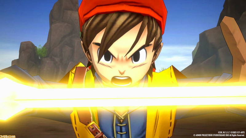 Dragon Quest no Daibōken Xross Blade Dqxb_33