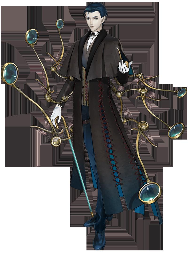 Fate/Grand Order Arcade - Page 2 Fgoa_237