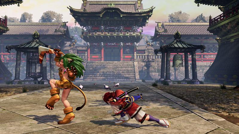 Samurai Spirits Ss_38