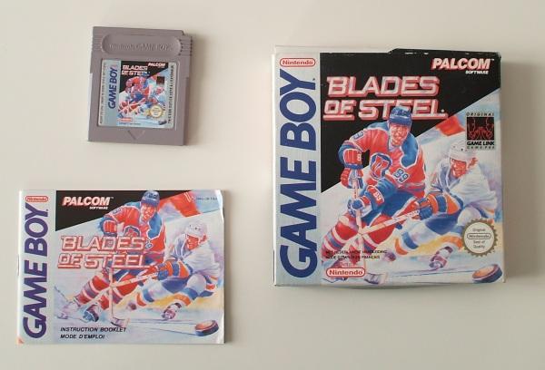 Petite collection Game Boy FR (jeu set et match) - Page 4 Blades
