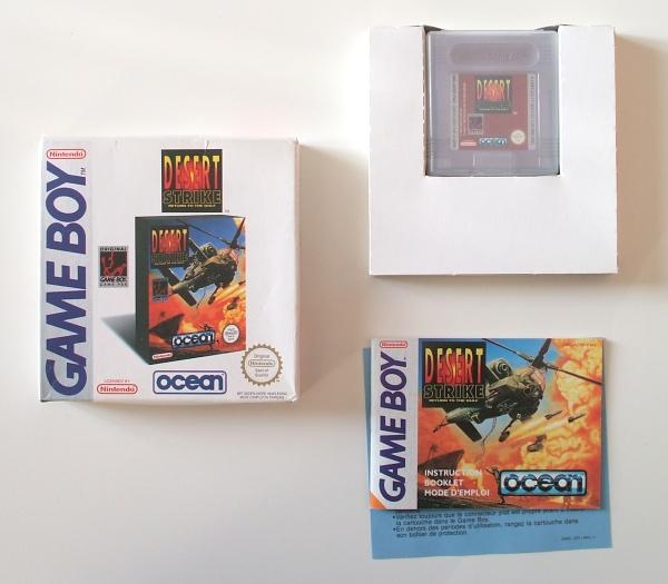 Petite collection Game Boy FR (jeu set et match) - Page 3 Desert_strike