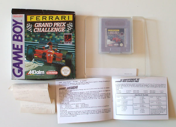 Petite collection Game Boy FR (jeu set et match) Fgrandprix