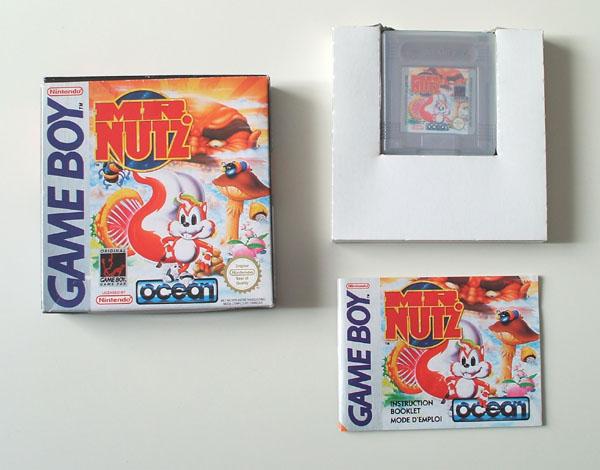 Petite collection Game Boy FR (jeu set et match) - Page 2 Nutz