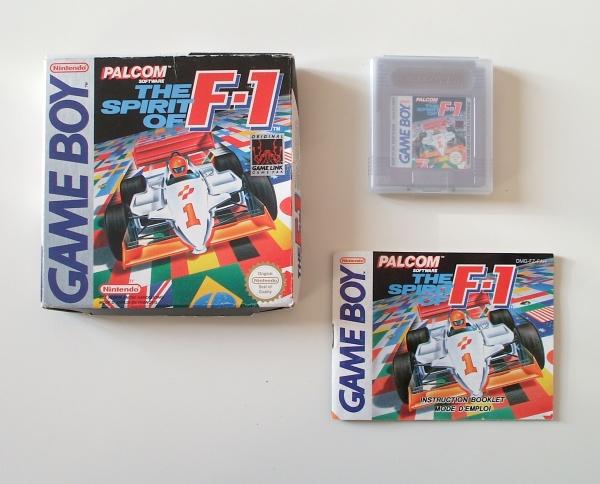 Petite collection Game Boy FR (jeu set et match) - Page 3 Spirit_f1