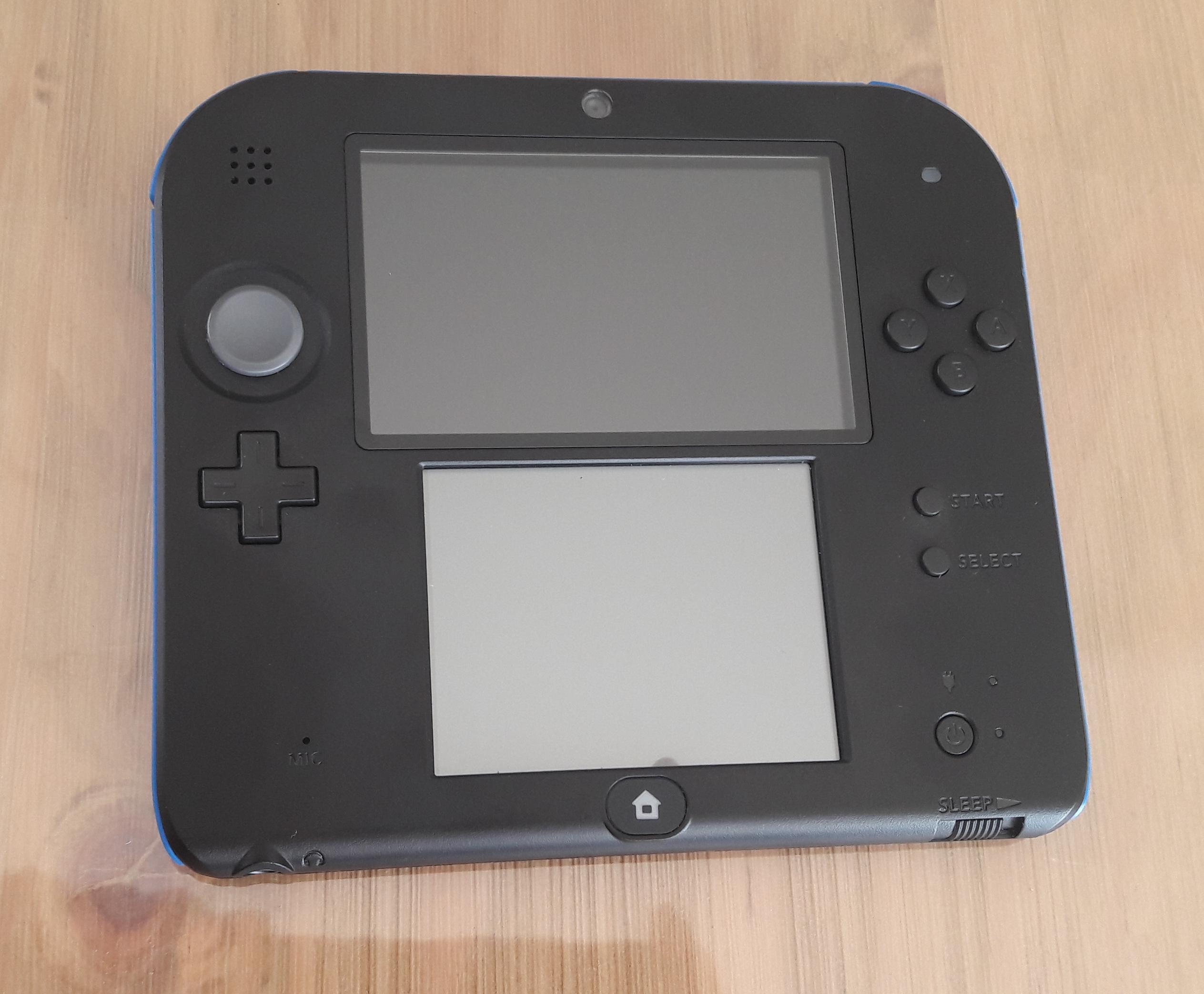 [VDS / ECH] Console Nintendo 2DS Mario Kart 7 quasi neuve 2DS3