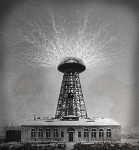 Lumière sur la planète Wardenclyffe_tower