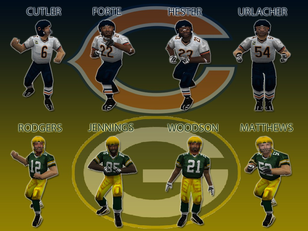 2011 Bears & Packers 4edab2c37a7ba