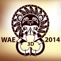 WA Estonia 3D Qualifications 2014 (4.05., 15.06., 13.07., 27.07., 10.08. un 16.08) ESTWA3D1