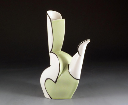 Keramika-umetnost mastovitih  i spretnih ruku! - Page 12 Chung