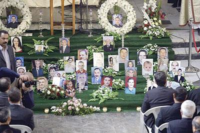 دماء الشهداء بذار الحياة(مذبحة كنيسة سيدة النجاة) News1.598984