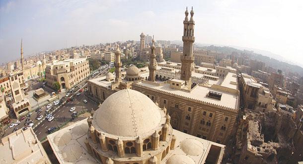 هنصلى فين النهاردة ( الجــــامع الأزهـــــر ) القاهرة  Daily1.777607