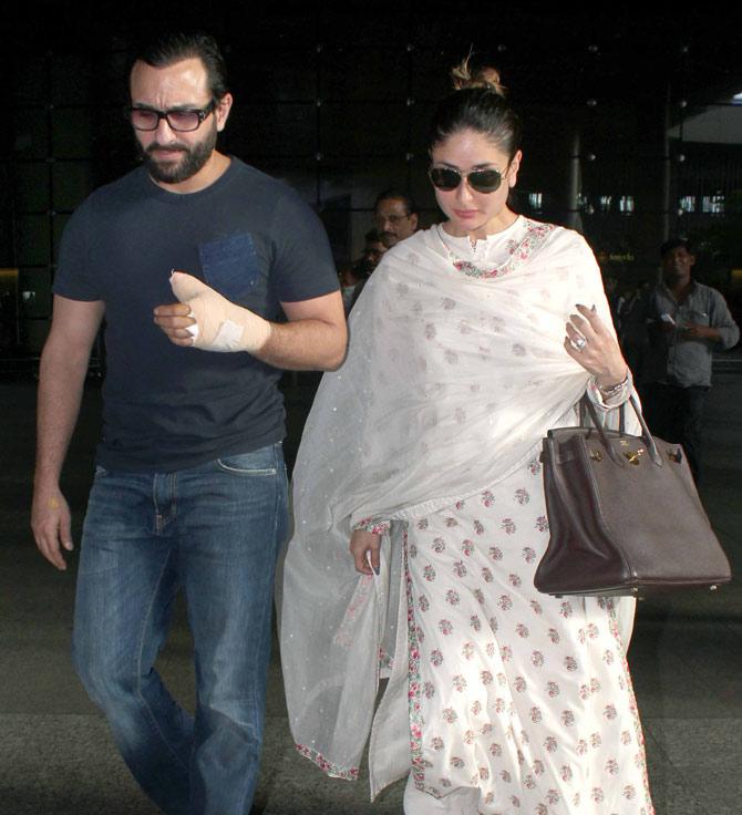БЕБО - Карина Капур / Kareena Kapoor - Страница 16 Saif-kareena_2