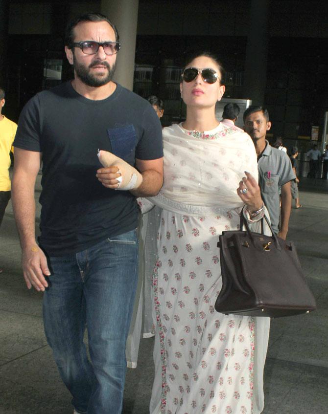 БЕБО - Карина Капур / Kareena Kapoor - Страница 16 Saif-kareena_3