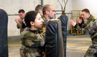 Escadron de Formation des Commandos de l'Air (E.F.C.A.) REGP0401_030506