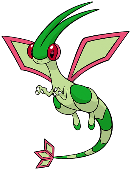 Oasis the Flygon (WIP) 330Flygon_Dream