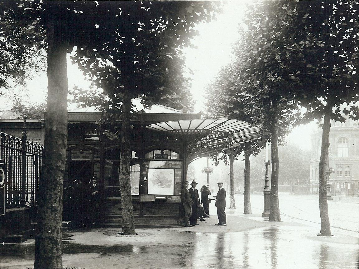 Photos historiques du réseau havrais (bus, tram, funi...) - Page 9 Vue25