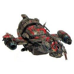 Farbschemata für Armada Nebulon B Reaver-Firefly