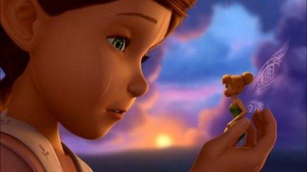 Clochette et la Créature Légendaire [DisneyToon - 2015] - Page 5 Cca0a849