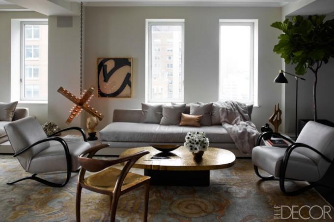 Khám phá phong cách thiết kế nội thất căn hộ của con gái tân tổng thống Mỹ Thiet-ke-noi-that-can-ho-con-gai-tong-thong-my-1
