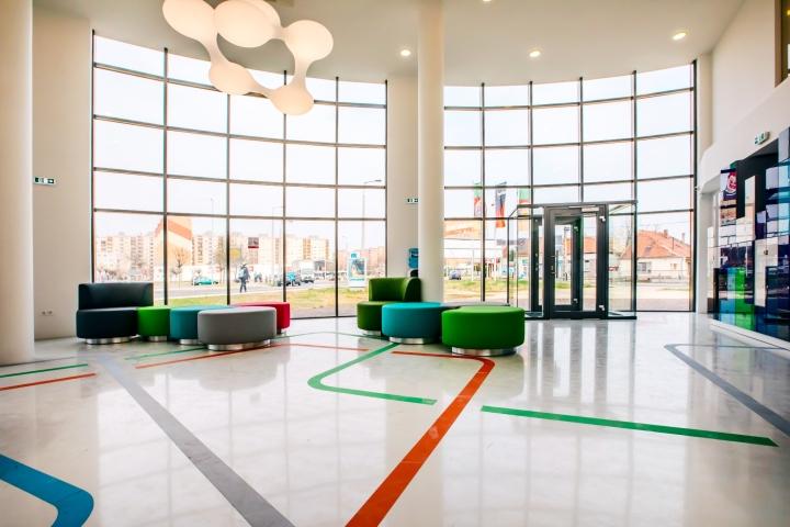 thiết kế văn phòng làm việc trung tâm y tế hotrofm Thiet-ke-van-phong-trung-tam-dich-vu-y-te-1