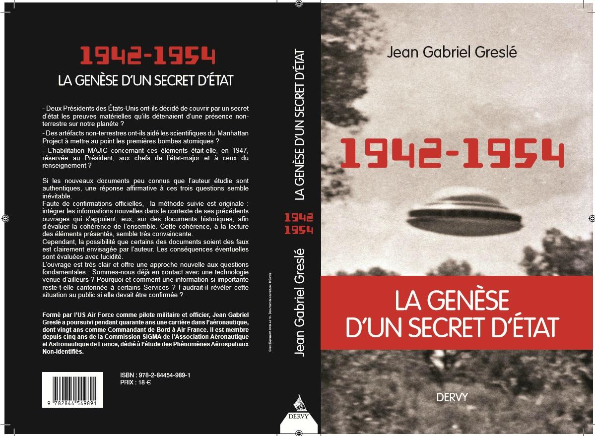 """(2013)  """"1942-1954 La genèse d'un secret d'Etat"""" Greslé, Jean-Gabriel - Page 15 86670730_o"""