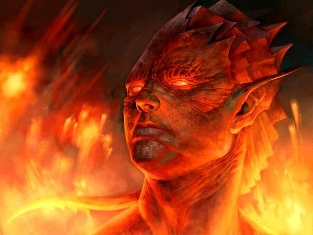 El asombroso Hashirama vs el feo de hidan Elementales-del-fuego
