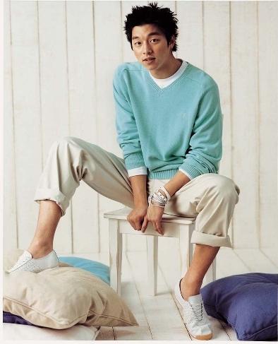 [Fanfic] El dia que me enamore de ti. (Gong Yoo, Park Shi Yoo, Lee Jun Ki......) 414e250375d74